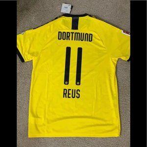 NEW Reus Dortmund Home 19/20 Jersey